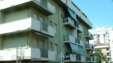 Condominio via Adda a Montesilvano