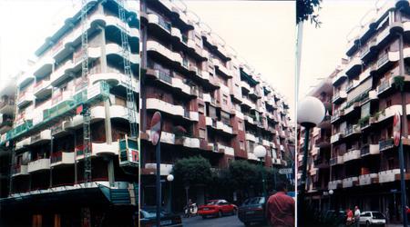 Condominio Via Nicola Fabrizi a Pescara