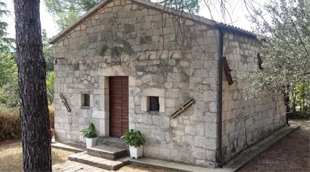 Chiesa San Pietro a Lettomanoppello